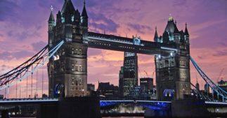 London Places To Visit