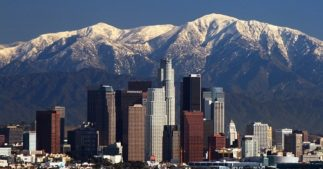Los Angeles Places to Visit and top attractions in Los Angeles