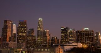 Los Angeles Tourist Attractions in The Home of Hollywood