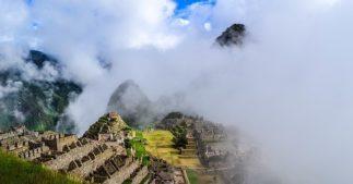 Machu Picchu Things To Do