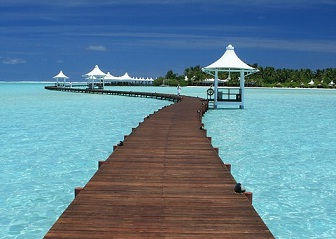 Maldives Things To Do Tropical Beach