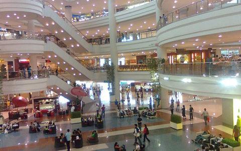 Manila Shopping and Dining Hotspots