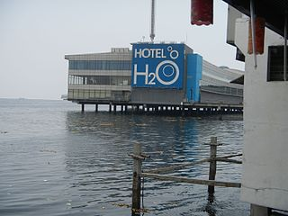 Manila Shopping and Dining Hotspots Harbor View