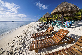 Mexico Places to Visit Beaches