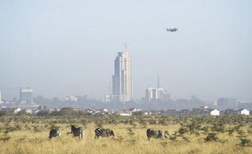 Nairobi Travel Tips