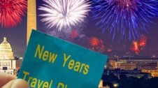 New Years Travel Plans
