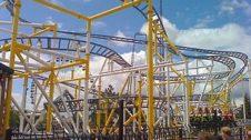 New York Attractions for Kids Darien Lake Theme Park Resort