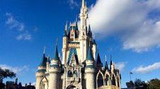 Orlando Places to Visit Magic Kingdom