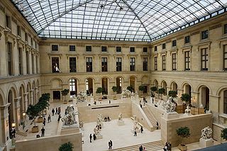 Paris Things To Do and Places To visit The Louvre