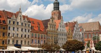 Poland Tourist Attractions and Places to Visit