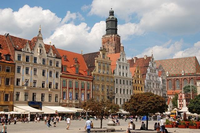 Poland Tourist Attractions