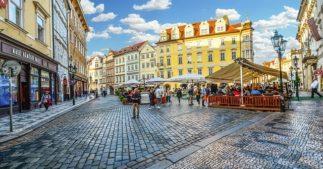 Prague Places To Visit