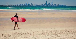 Queensland Places to Enjoy and Travel Attractions