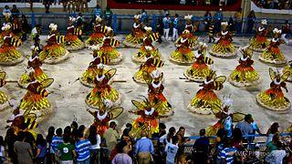 Rio de Janeiro Things to Do Carnivals