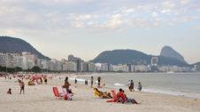 Rio de Janeiro Things to Do copacabana beach