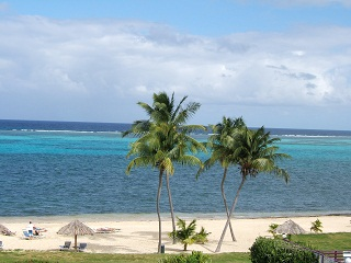 Saint Croix and Nearby Tourist Attractions Beach