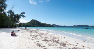 Seychelles Points of Interest