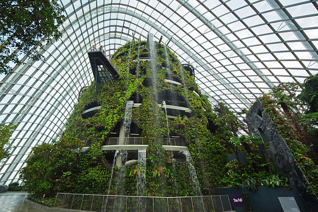 Singapore Places To Visit Gardens by the Bay