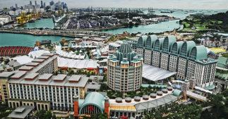 Singapore Places To Visit