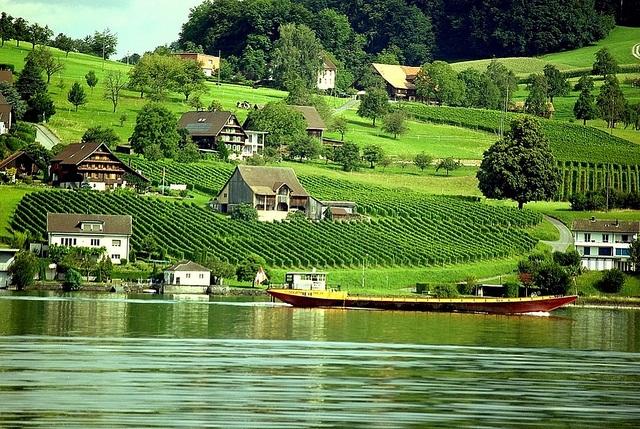 Switzerland Things To Do