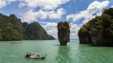 Thailand Places to Visit Phuket
