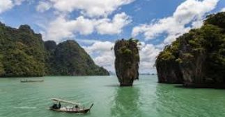 Thailand Places to Visit and Travel Attractions