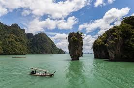 Thailand Places to Visit Phuket