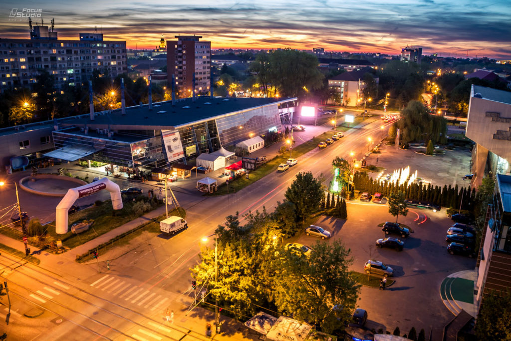 Timisoara Places to Visit
