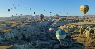 Turkey Places to Visit and Travel Guide