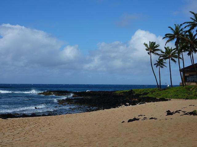 Visiting the Big Island, Hawaii