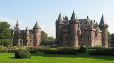 Utrecht Places To Visit Castle De Haar