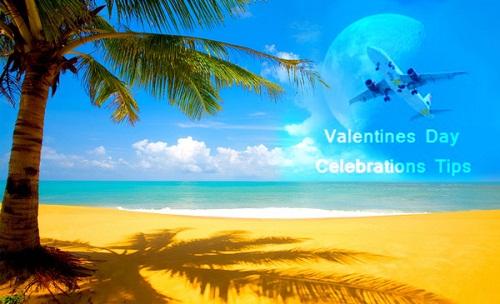 Valentines Day Celebration Tips