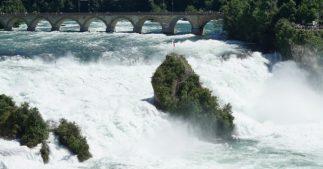 Switzerland Adventure Attractions