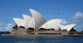 Australia Places To Visit