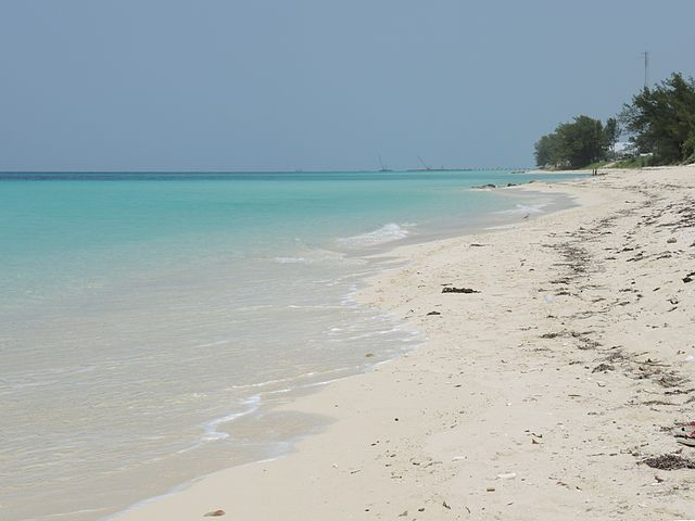 Things To Do and Places to Visit in Bahamas island of Bimini
