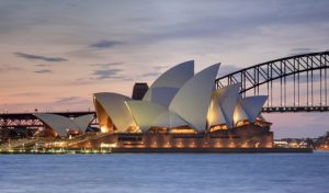 Australia Travel Guide Sydney Opera House