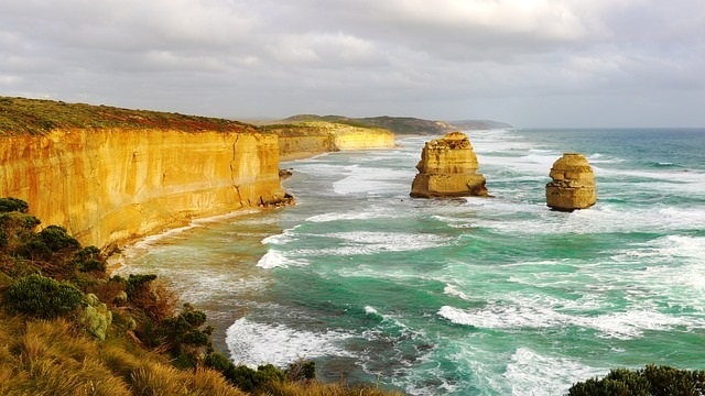 Australia Travel Guide and Travel Tips Great Ocean Road n Melbourne