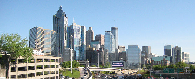 Atlanta Places to Visit