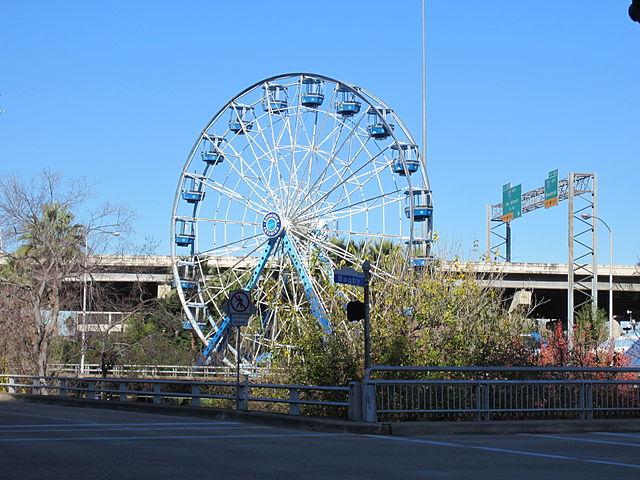 Houston Places to Visit Downtown Aquarium