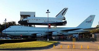 Houston Travel Guide Space Center Houston