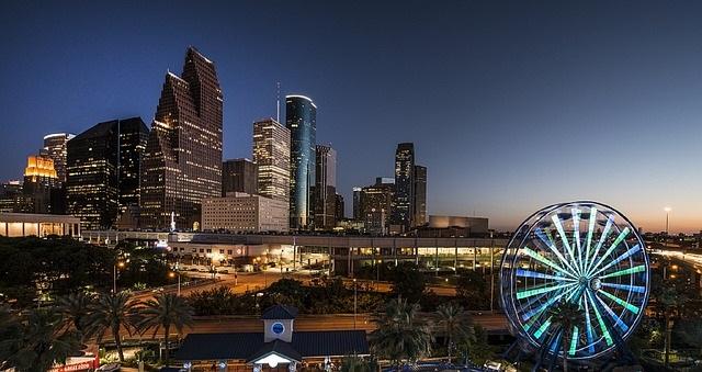 Houston Travel Guide