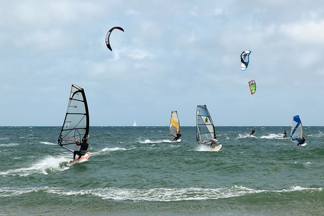 Miami Travel Guide Water Sports