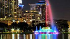 Orlando Travel Guide