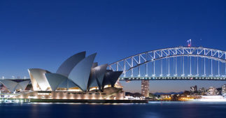 Sydney Travel Guide and Places To Visit