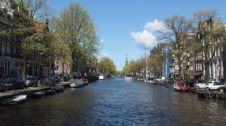 Amsterdam Travel Guide and places to visit JORDAAN