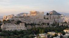 Athens Travel Guide and Places to visit Acropolis