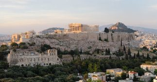 Athens Travel Guide and Places to Visit