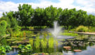 Denver Travel Guide and places of tourist interest Denver Botanic Gardens