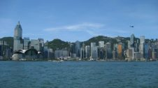 Hong Kong Travel Guide Victoria Harbour