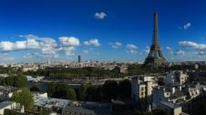 Paris Travel Guide and places to visit